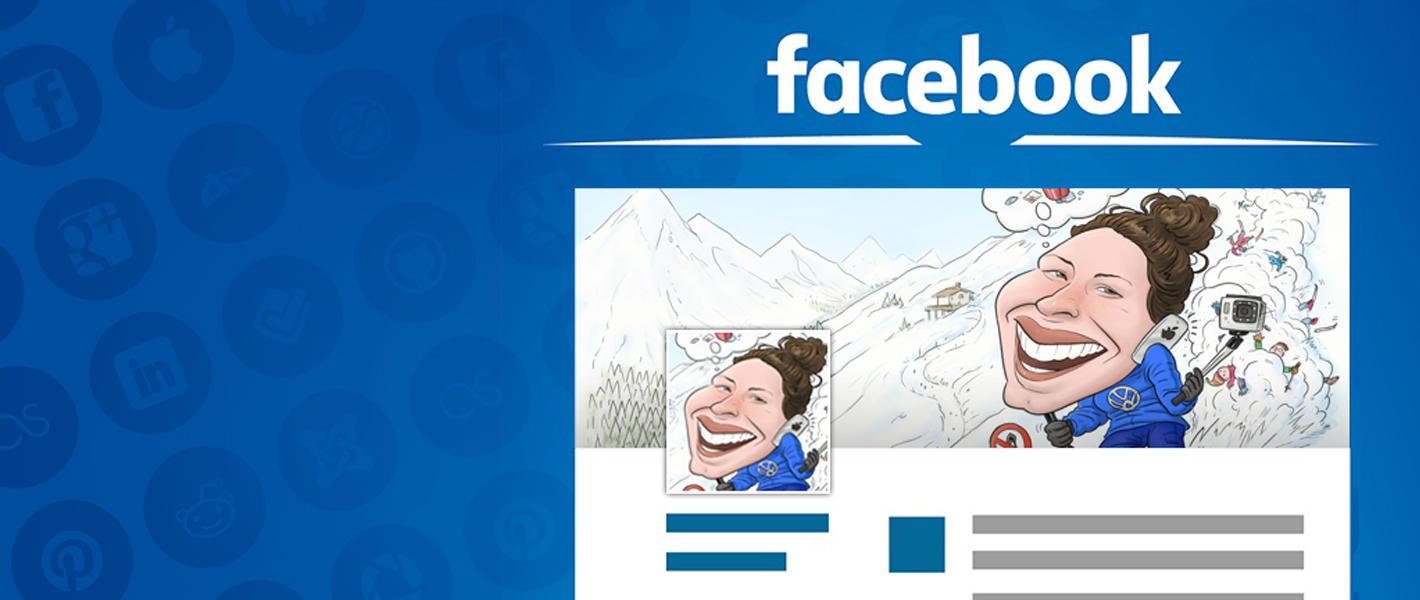 Caricature Social